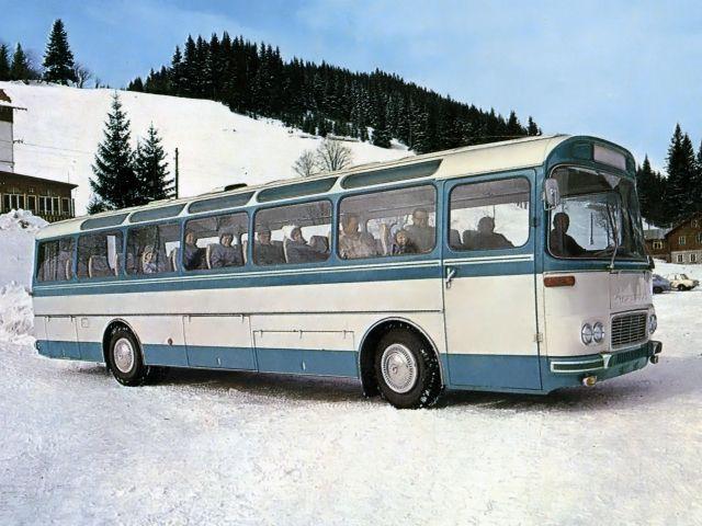 Škoda SD11