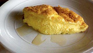 Utiliser tofu, s'inspirer de - Omelette au four style cabane à sucre