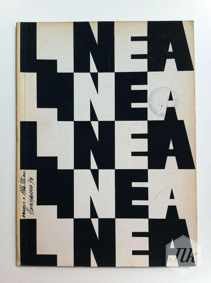 Omaggio a Albe Steiner, Serigrafia '78