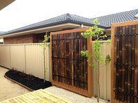 Decorative Privacy Screens, Landscaping Melbourne www.gardenrenovators.com.au
