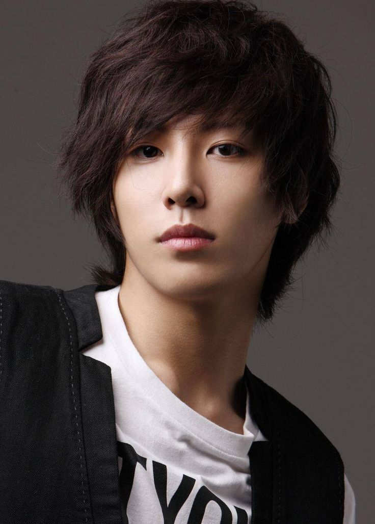 Admirable 1000 Ideas About Asian Men Hairstyles On Pinterest Side Part Short Hairstyles For Black Women Fulllsitofus