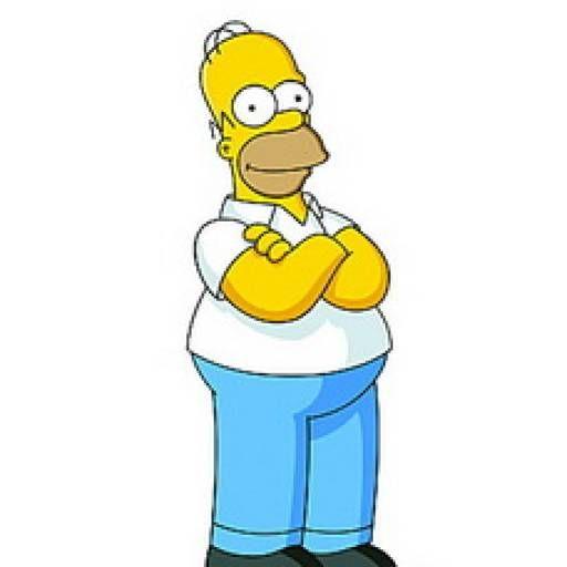 Grandes Momentos de Homero    Imagenes y videos del mas gracioso de todos #bart #grandes #grandes momentos de homero #homero #lisa #maggie #marge #momentos #series #simpson #simpsons #television #videos