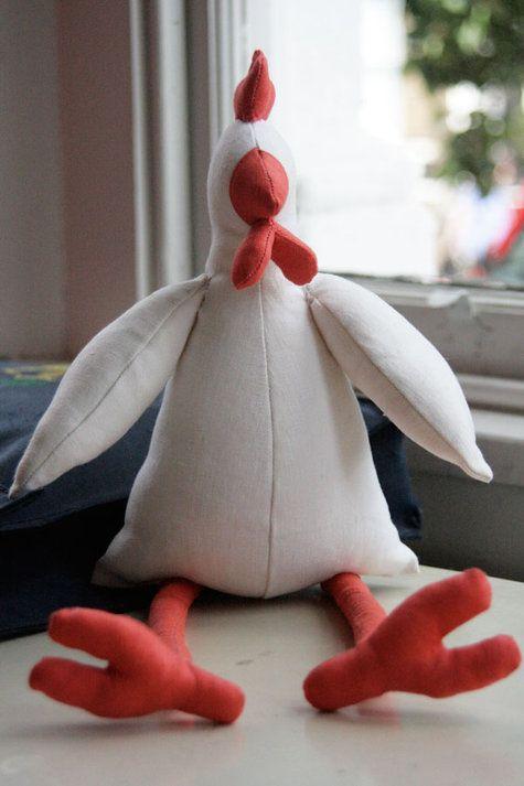 how sew tilda chicken - חיפוש ב-Google