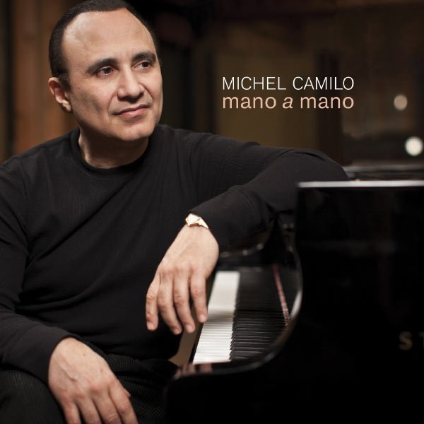 Michel Camilo Dominican Jazz Pianist and Composer