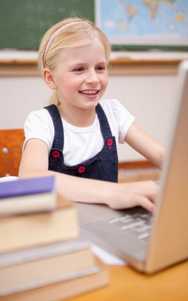101 Websites for Elementary Teachers