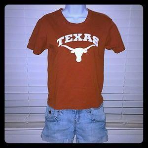 I just added this to my closet on Poshmark: UT Longhorns Tee. Price: $5 Size: XSJ