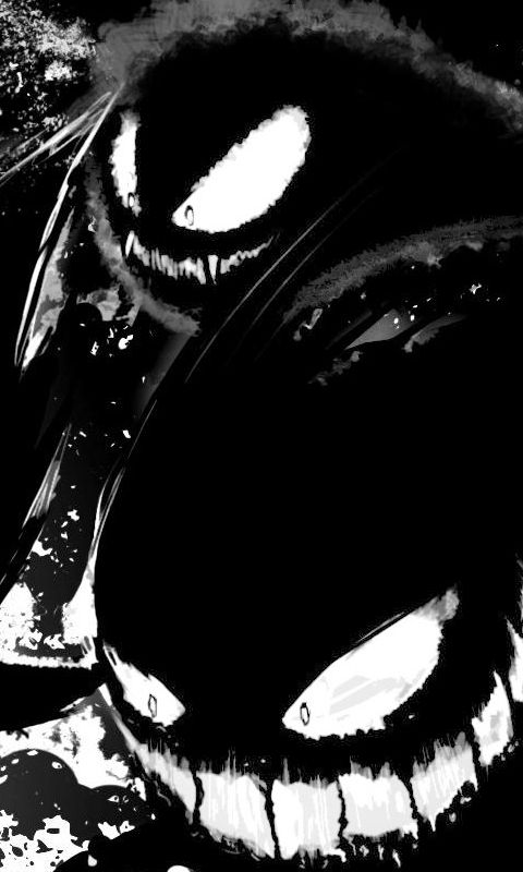 Haunter HD Wallpapers Backgrounds Wallpaper × Ghost Pokemon