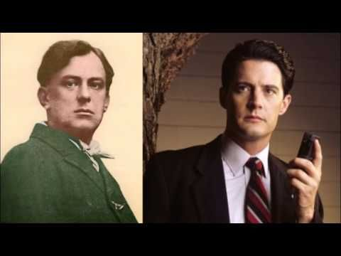 "Алистер Кроули и ""Твин Пикс"": Тайная история ""Твин Пикс"""
