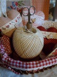 Clayre & Eef Grote houten klos   Klossen en meer   Atelier Laura