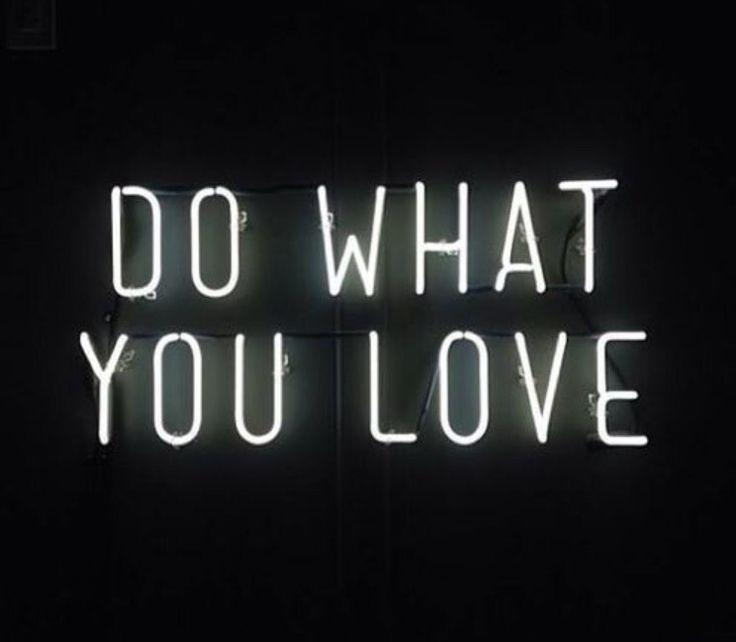 Doet waar die van houdt