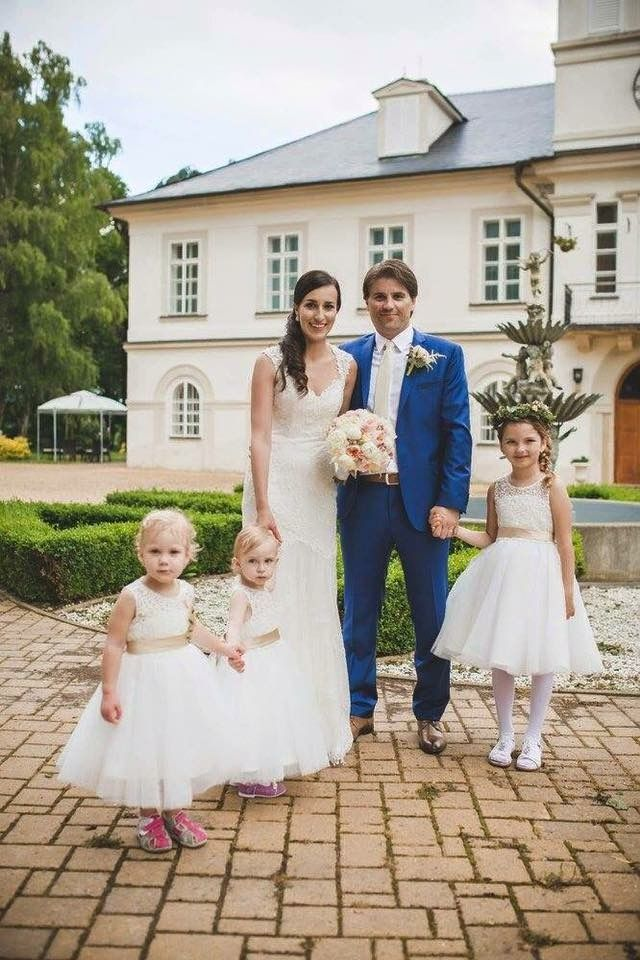 Svatební centrum Klaudie