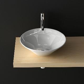 Design Keramikwaschbecken