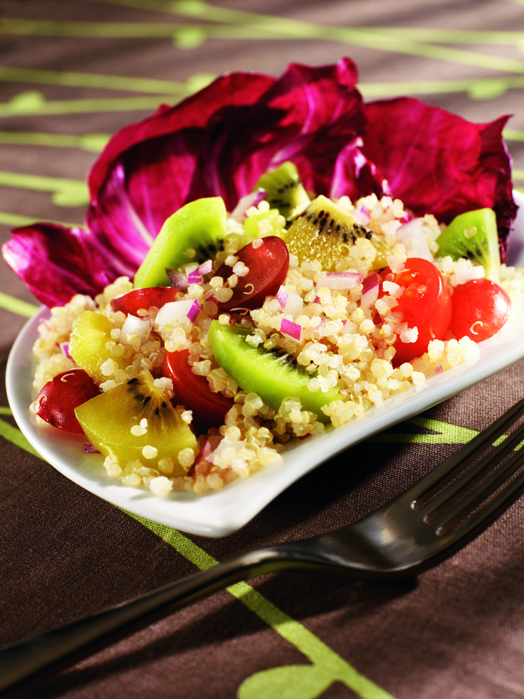Best 25 quinua preparacion ideas on pinterest for Cocinar quinoa roja