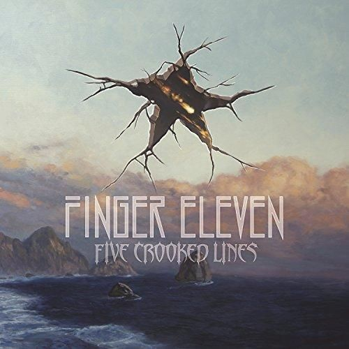 Finger Eleven - Five Crooked Lines [Explicit]