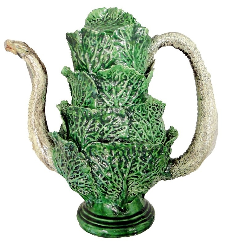 51 Best Palissy Images On Pinterest Porcelain Antique