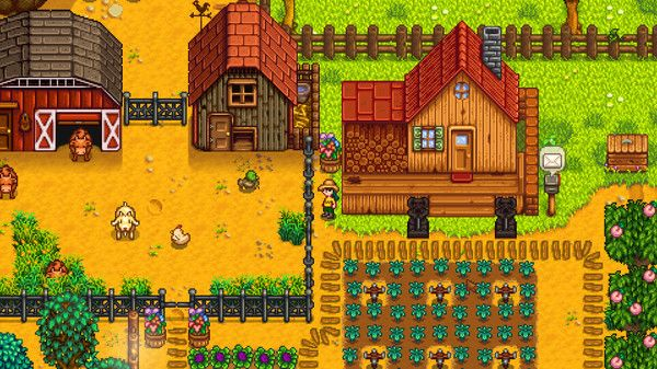"""Stardew Valley cross-platform multiplayer unlikely says support team   We know that Stardew Valley on Switch is going to have multiplayer. After PC Switch will be the first console to get it. Now would it be possible for Switch and PC players to play online together? According to the Stardew Valley support team they aren't sure yet at this point but it's """"unlikely"""". Looks like you'll only be playing with other Switch players.  from GoNintendo Video Games"""