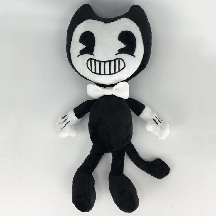 Pin by InklingChan on Bendy Pet toys, Kids toys, Plush