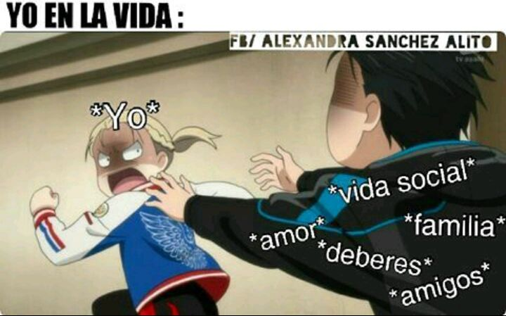 habrá  yaoi eso si pero tambien otras que me gustas....<<< this is true. Hope you now Spanish.