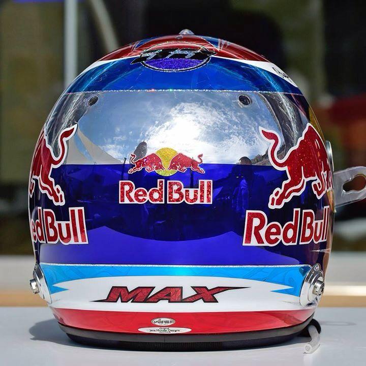Max Verstappen RedBullRacing 2016