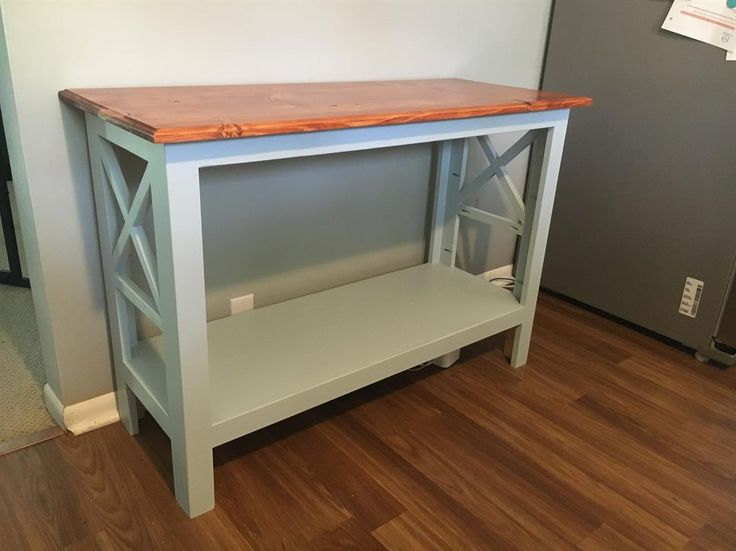Kitchen Console Table 9 best console table plans images on pinterest | console tables