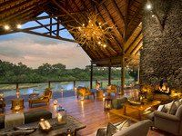 """Lion Sands Narina Lodge"": Entspannter Luxus in der Wildnis"