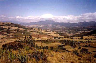 Conoce los destinos turísticos más visitados de Colombia: 9-Cundinamarca (Girardot)