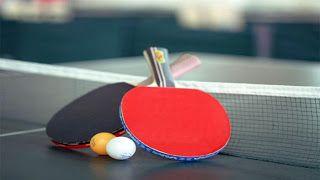 Ilustrasi tribunnews.com     Di kalangan masyarakat Indonesia, ping pong atau tenis meja tidak la...
