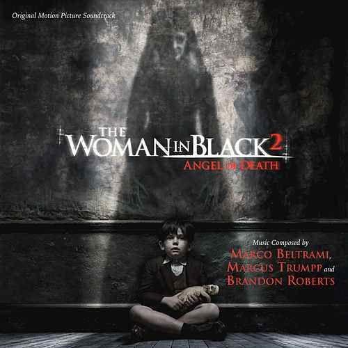 BSO: The woman in black 2: Angel of death (La mujer de negro: El ángel de la muerte) - 2015.