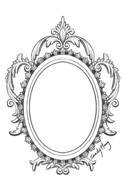 25 Best Ideas About Frame Tattoos On Pinterest Framed