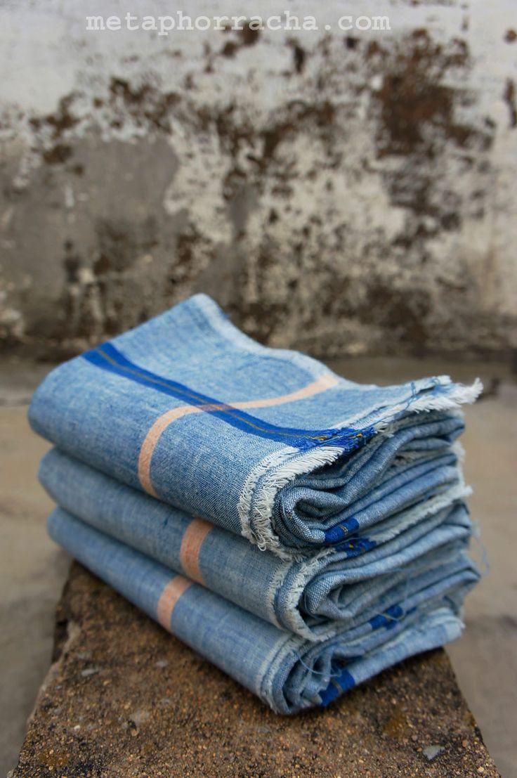 #homespun and #handwoven #khadi #towels .