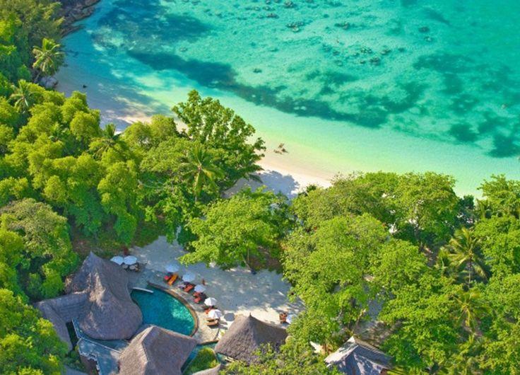Gewinne im TUI Ferien Wettbewerb Traumferien auf den Seychellen!  Im Preis sind der Flug, 6 Übernachtungen im 5-Sterne Hotel Constance Ephélia Seychelles, die Halbpension und eine Prepaidkarte mit einem Startguthaben von 200.-!  Versuche hier dein Glück: https://www.ich-brauche-ferien.ch/gewinne-traumferien-auf-den-seychellen/