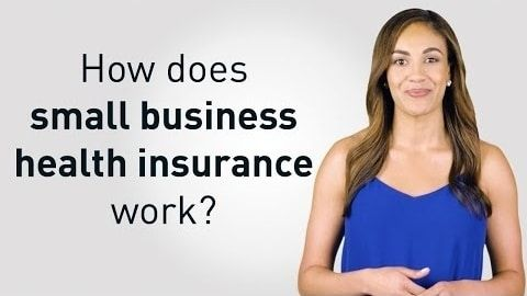 Affordable Group Health Insurance Plans for Small Business