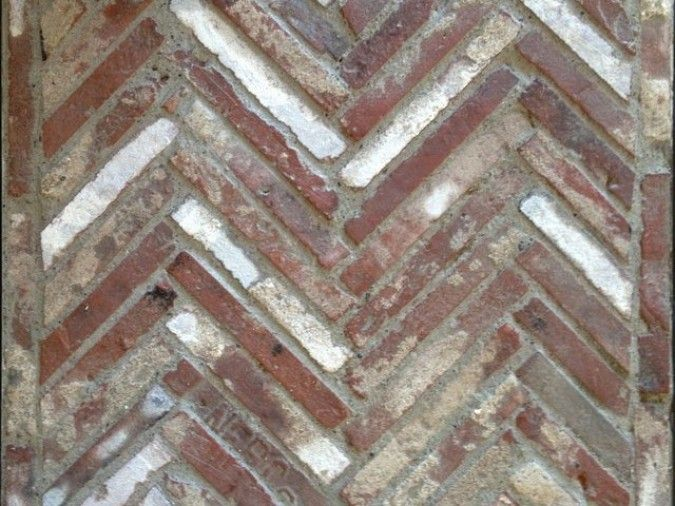 Beautiful Thin Brick Strips From Stone Farms   I Want This For My Kitchen  Backsplash