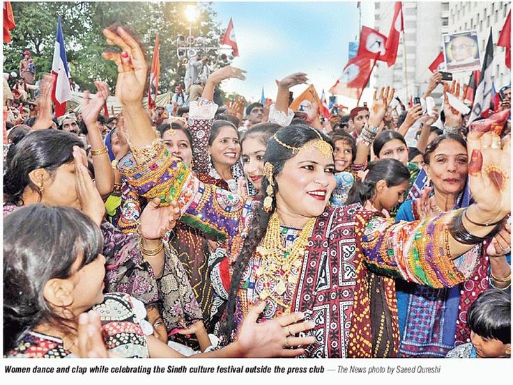 Sindhi Festivals