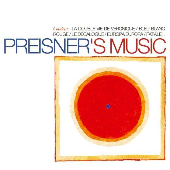 Zbigniew #Preisner - Preisner's Music