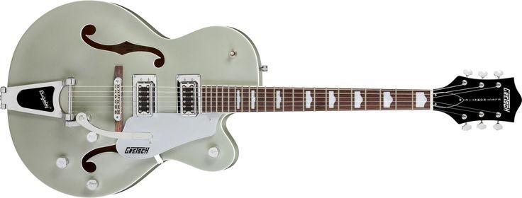 Gretsch G5420T Aspen Green - Elektriske gitarer