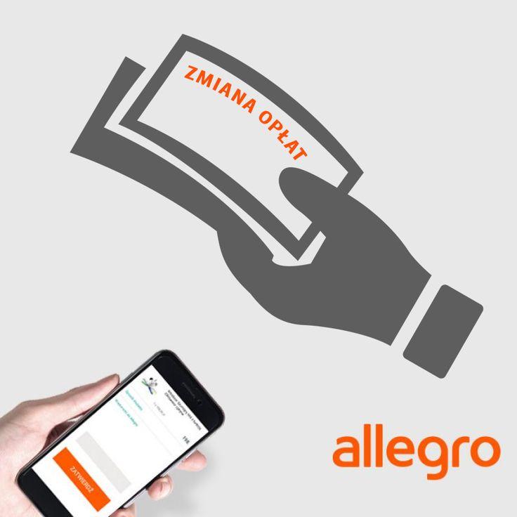 Nowy sposób naliczania opłat za wystawienie i promowanie na Allegro wchodzi z dniem dzisiejszym w życie. Aby ułatwić nieco korzystanie z tej funkcji wprowadzono filtr wyróżnień, możliwość wyłączenia wyróżnienia oraz możliwość wyłączanie dowolnej opcji promowania, bez kończenia oferty.  📱 792 817 241 📩 biuro@e-prom.com.pl http://e-prom.com.pl  #obsługaallegro #sprzedażnaallegro #zmianynaallegro #allegro #prowadzenieallegro