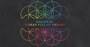 Image result for coldplay album