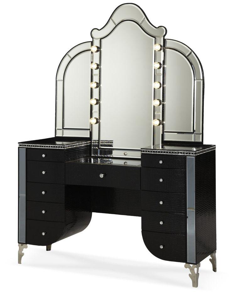 Best 25+ Ikea vanity table ideas on Pinterest | White makeup ...