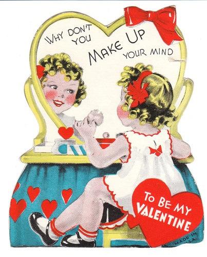 corporate valentine cards