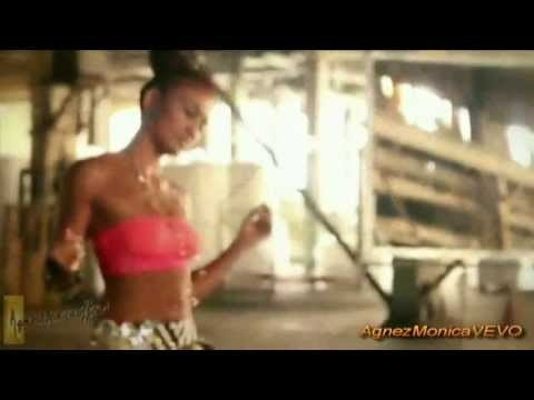 Agnes Monica - Amor Baby I Love You (Dare To Dreams Full Teaser)