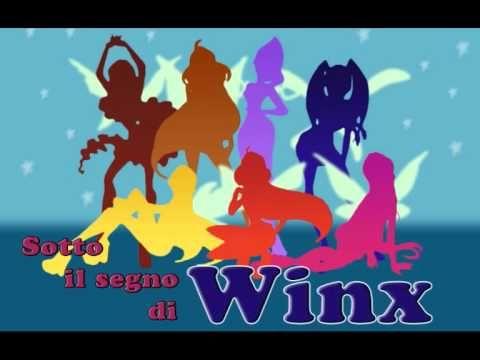 Sotto il segno di Winx