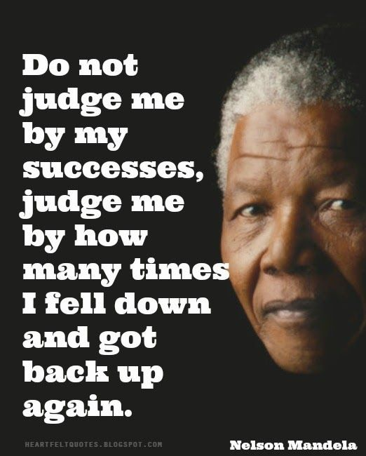 Famous Quotes Of Nelson Mandela: 25+ Best Quotes By Nelson Mandela On Pinterest