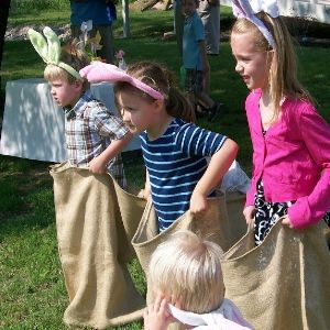 Various Easter Party Games For You - Ideas For Easter Party Games | Bash Corner
