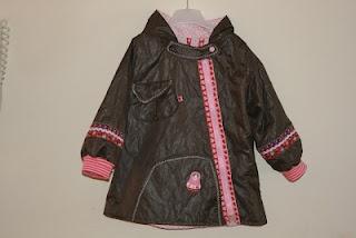 Izzy jacket (front)