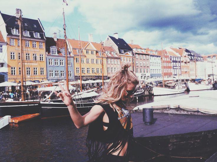 summer love, Copenhagen, Denmark, traveling