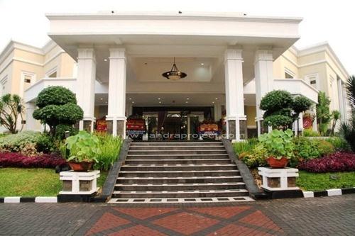 Gedung PTIK, Jl. Tirtayasa Jakarta Selatan. http://bit.ly/z5EHSu