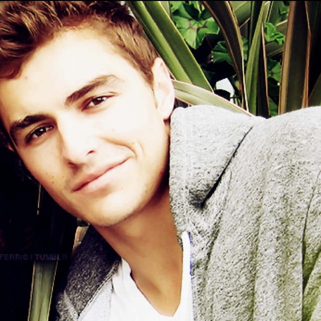 Saw bad neighbours this weekend... my obsession with Dave Franco is now a serious problem haha