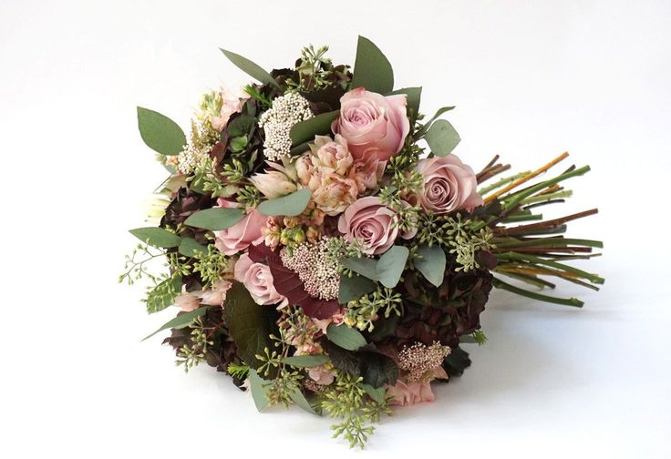 Hand Tied Bouquet | New York florist that delivers hand tied bouquets