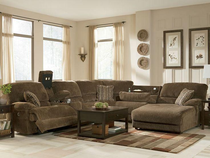 107 best Furniture images on Pinterest Living room ideas, Living - ashleys furniture living room sets